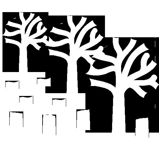 Baumpflege Icon